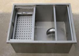 食堂不锈钢隔油池
