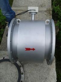 农村生活污水流量计 管道污水计量表找精川