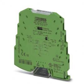 馈电隔离器 - MINI MCR-SL-RPS-I-I - 2864422 菲尼克斯