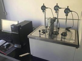 热变形维卡试验仪