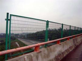 8002公路桥梁防抛网框架河道防护网绿化围栏隔离网