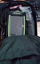 NETSCOUT Aircheck G2 无线测试仪降价啦