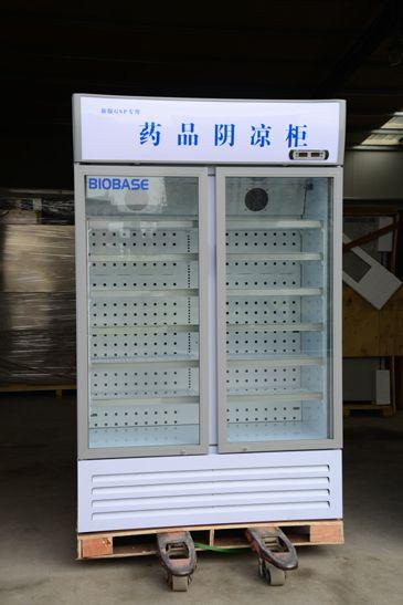BIOBASE 双开门 BLC-660 药品阴凉柜