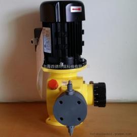 米顿罗GB0700TP1MNN机械隔膜计量泵(PVDF泵头)