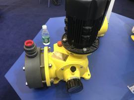 米顿罗GB0700TP1MNN机械隔膜计量泵
