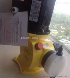米顿罗GB1800PP5MNN机械隔膜计量泵