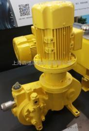 MRA11-D10N1CPPNNNNY米顿罗液压隔膜计量泵