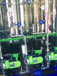 帕斯菲达25HL液压隔膜计量泵