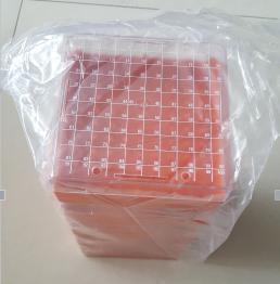 Corning冻存储存盒货号:431121