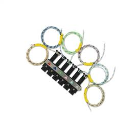ECD热电偶|E44-0944-85|ECD彩色热电偶|ECD彩色线|ECD测温组件