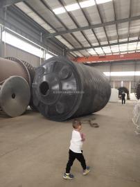 30吨养殖场污水处理储罐30立方养殖业废水生产