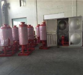 消防专用BDF装配式不锈钢水箱品牌