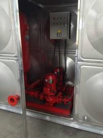 消防专用BDF装配式不锈钢水箱专卖