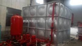 箱泵一体化消防设备生产企业