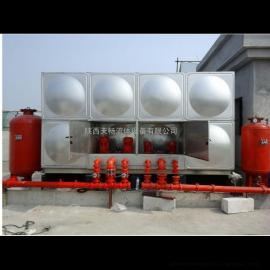 箱泵一体化供水设备报价
