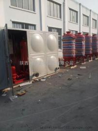 箱泵一体化供水设备定做