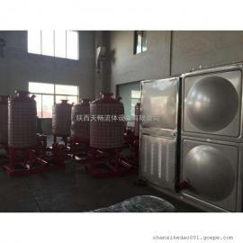 地埋式箱泵一体化恒压给水设备专卖