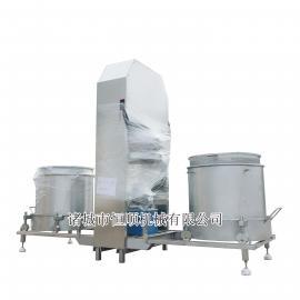 果蔬酵素面膜营养液提取酵素压榨机面膜布纸泡水营养液过滤压榨