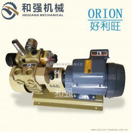 好利旺真空泵KRX3ORION旋片式真空泵KRX3-P-V-01