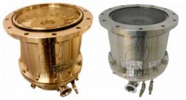 岛津TMP-1303LMC真空设备泵保养,二手磁力泵
