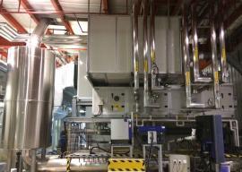 发动机试验间综合噪声治理方案咨询、设计与施工一体化服务