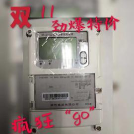威胜电表DTZ341三相智能电能表