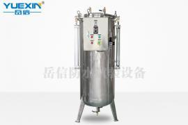 岳信防水防尘检测设备―IPX8手动型试验机