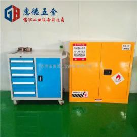 工具整理柜 可移动式工具整理柜