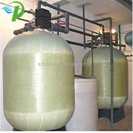 软化除垢设备 全自动软化水设备 双头双罐软化器