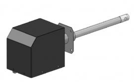 CEMS探杆式高温湿度仪
