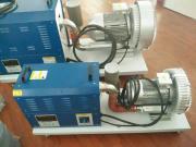 工业型热风机