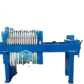 水衡专业制造板框压滤机 污泥脱水机 欢迎选购