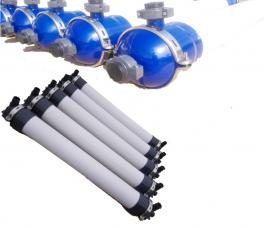 �S家直�N UF-200(8寸)超�V膜水�理膜�M件