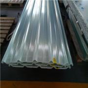 钢边采光板质量超群 | 艾珀耐特
