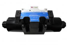 恒力高品质组合机床电磁阀E25DW-63