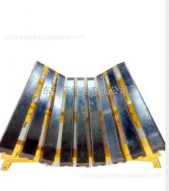 矿用皮带缓冲床高分子缓冲床重型缓冲床