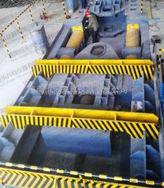 钢绞线锚链绳索电缆大型2000卧式拉力试验机恒乐仪器专业制造
