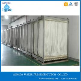 新加坡美能MBR膜 生活污水处理mbr膜设备 工业废水膜组件 超滤膜
