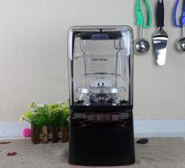 美国Blendtec静音型商用冰沙机Stealth 885商用料理机商用搅拌机