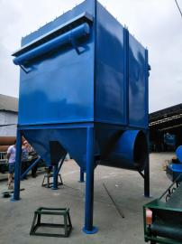 脉冲除尘器应用于各行各业除尘效果就是好