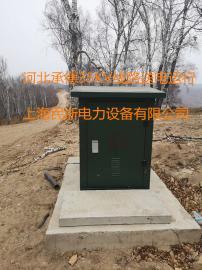 35KV高压电缆分接箱一进一出二出三出带避雷器报价
