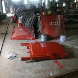 1米*1米铸铁镶铜闸门 配套3吨启闭机包安装价格
