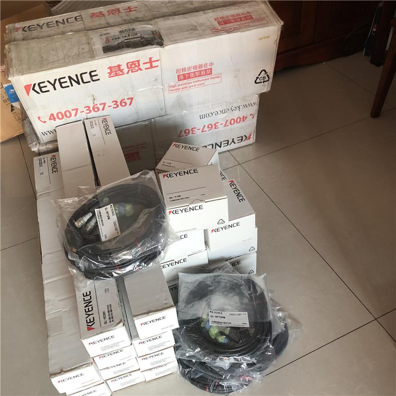 现货FT-H10C 基恩士KEYENCE 流量计传感器