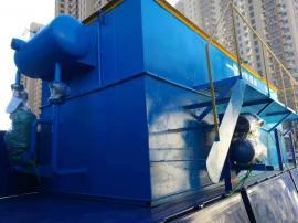 地埋式生活污水处理设备MBR膜生物反应器