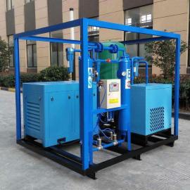 资质升级干燥空气发生器露点小于-40℃