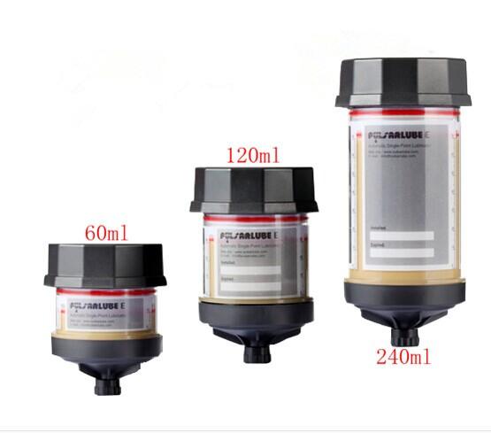 pulsarlube E120小型电化学式自动注脂器