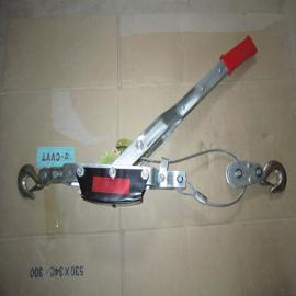 承装、承修、承试类1-5级资质升级用紧线器