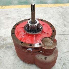 优质5T电动葫芦起升变速箱 葫芦变速箱齿轮减速器 葫芦变速总成
