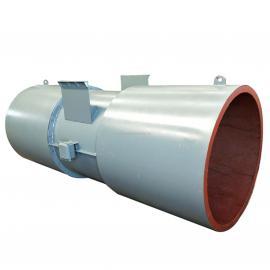 现货销售SDS型隧道风机|隧道运营风机|双向通风可逆式射流风机