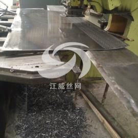 冲孔网厂家直销长圆孔冲孔网 不锈钢冲孔筛板 数控洞洞板 可定制